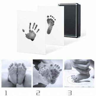 steps for inkless print