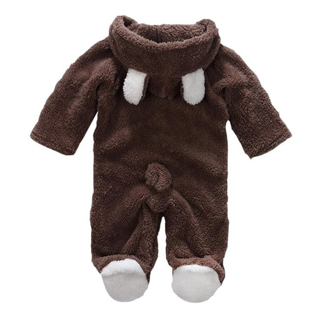 c44d2dd6a37 Warm baby bunny with hoodie for infants - TheKidling.com