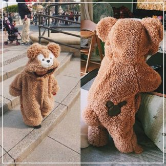 5be5a17848f54 You're viewing: Cute baby bear rompers for 0-4 Years old kids ₹2,189.27 –  ₹3,284.27 Tax Included