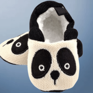 panda shoes for newborn