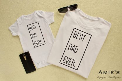 Daddy-and-Me-Father-Son-Matching-Shirts-Best-Dad-Ever-Best-Kid-Ever-Rompers-100-Cotton-4.jpg