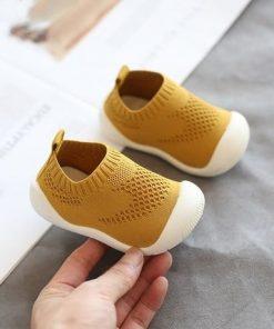 mesh first walker shoes original
