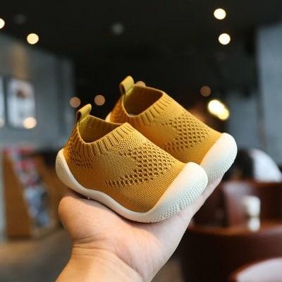 original mesh design first walkers for baby